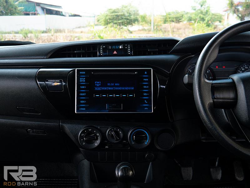 Toyota Revo 2.4J ปี 2016 full