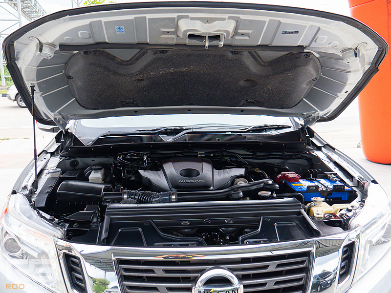 Nissan Calibre 2.5 V 7AT ปี2017 full