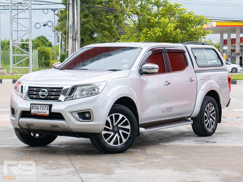 Nissan Navara NP300 Calibre 2.5 EL 7AT ปี2017