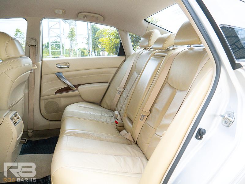 Nissan Teana 2.5XV ปี 2013 full