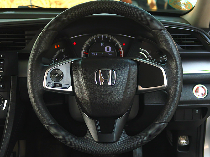 Honda Civic 1.8E ปี 2016 full